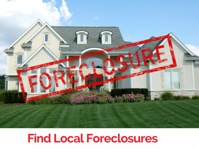 Find Riverside foreclosures