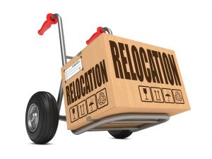 Riverside Relocation Services