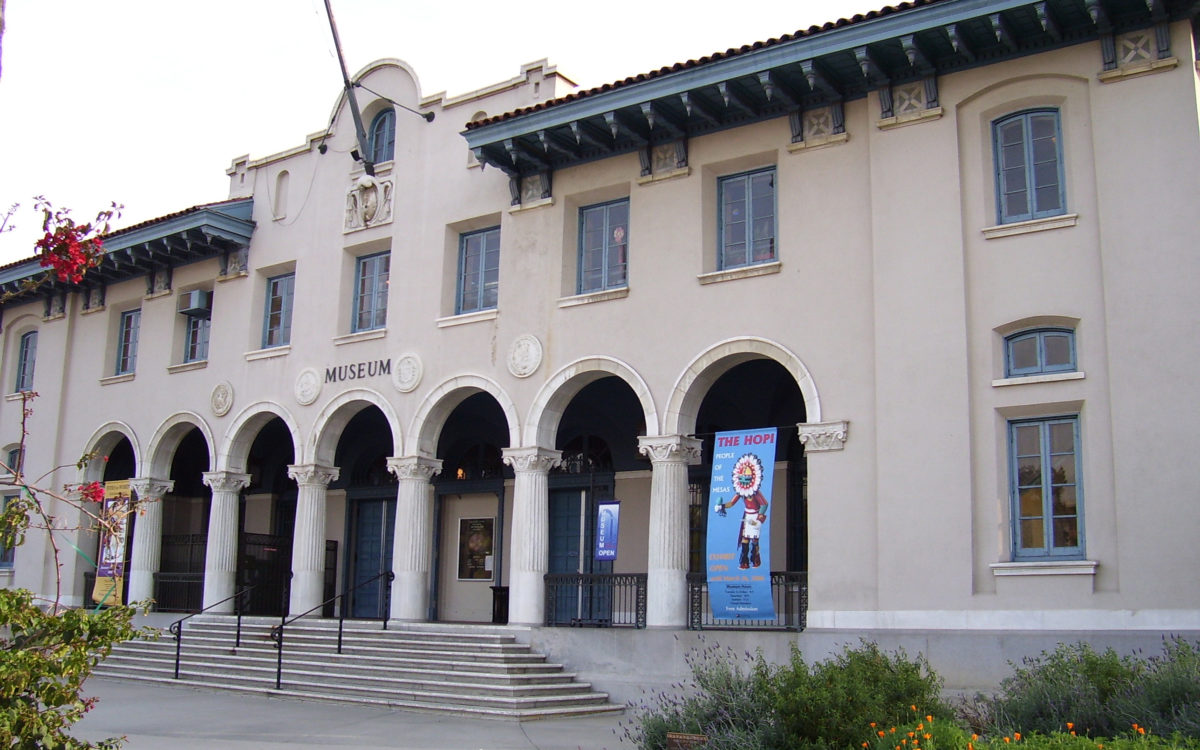 Museums in Riverside CA